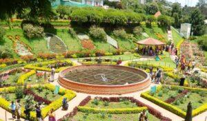 Ooty Botanical GardenDeer Park - Best Places to Visit in Ooty