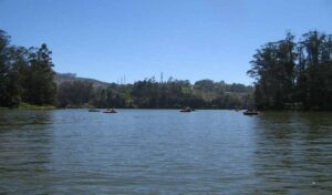 Ooty Lake - Best Places to Visit in Ooty