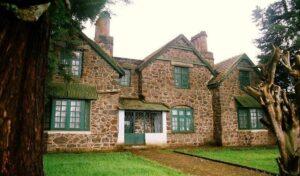 Ooty Stone HouseDeer Park - Best Places to Visit in Ooty