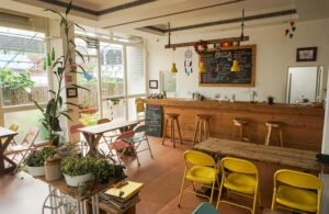 Qissa Cafe - Best Restaurant in Kochi