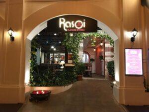 Rasoi Fort Kochi - Best Restaurant in kochi