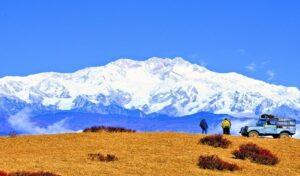 Sandakphu - Best Things To Do In Darjeeling