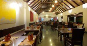 The Asian Kitchen by Tokyo Bay - Best Restaurant in Kochi