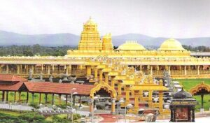 Vellore - Weekend Places in Chennai