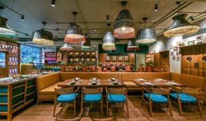 Burma Burma Restaurant & Tea Room - Best Vegan Restaurant in Bangalore