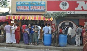 Eat at Veena Stores-Exciting Things To Do in Bangalore