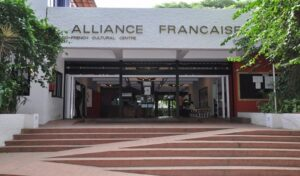 Find an Event at Alliance Francaise-Exciting Things To Do in Bangalore