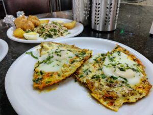 Food Stop - Road trip Mumbai to Goa