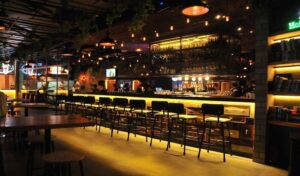 Go to a local bar-Exciting Things To Do in Bangalore