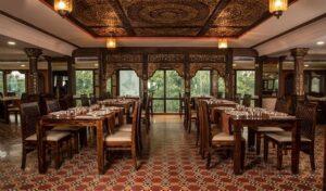 Kesariya Restaurant - Best Vegan Restaurant in Bangalore