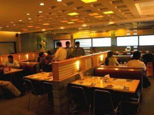 Konark - Best Vegan Restaurant in Bangalore