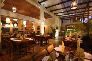 Little Italy - Best Vegan Restaurant in Bangalore