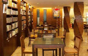 Read a Book at Atta Galatta, Koramangala-Exciting Things To Do in Bangalore