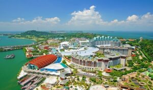 Sentosa Island - Best Places to Visit in Singapore
