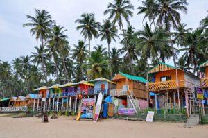 Sight Seeing - Road trip Mumbai to Goa