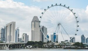 Singapore Flyer - Best Places to Visit in Singapore