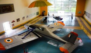 Visit HAL Aerospace Museum-Exciting Things To Do in Bangalore