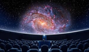 Watch Space Shows in Nehru Planetarium-Exciting Things To Do in Bangalore