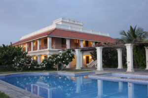 Global Bay Resort - Budget Beach Resorts in ECR Chennai