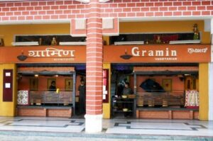 Gramin - Vegetarian Restaurants in Bangalore