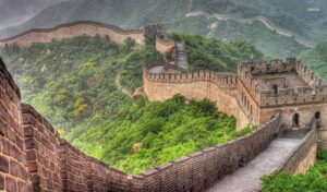 Interesting Facts About The Great Wall of China - 2