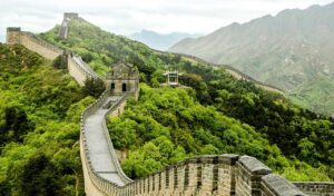 Interesting Facts About The Great Wall of China - Gulshan