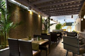 Little Italy - Vegetarian Restaurants in Bangalore