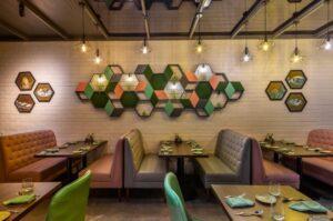 Quattro Ristorante - Vegetarian Restaurants in Bangalore