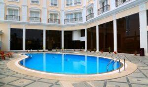 Royal Park - Budget Beach Resorts in ECR Chennai
