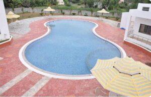 Ulo Millionaire Park Resort - Budget Beach Resorts in ECR Chennai