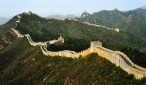 Unknown Facts About The Great Wall of China
