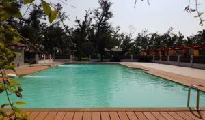VGP Golden Beach Resort - Budget Beach Resorts in ECR Chennai