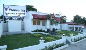 Varuna Inn Banquets & Resort - Budget Beach Resorts in ECR Chennai
