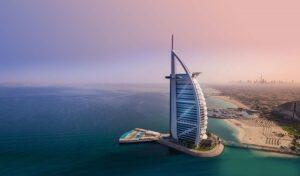 Admire the Burj Al Arab - Things To Do in Dubai