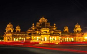 Albert Hall - Best Places To Visit in Jaipur