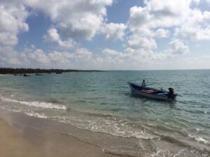 Ariyaman Beach - Best Places to Visit in Rameshwaram
