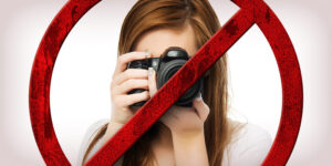 Ask permission before taking pictures - Tips For The First Trip to Dubai