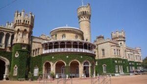 Bangalore Palace - Top Places to Visit in Bangalore