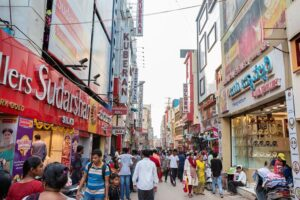 Chickpet - Top Places to Visit in Bangalore