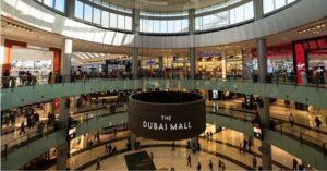 Explore the Dubai Mall - Things To Do in Dubai