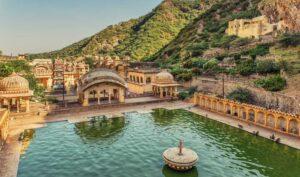 Galta - Best Places To Visit in Jaipur