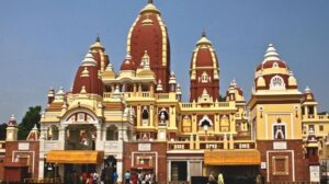 Govind Dev Ji Temple - Best Places To Visit in Jaipur