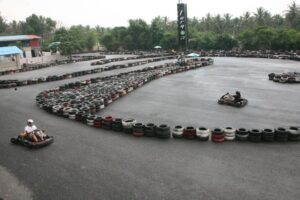 Grips Go Karting - Best tourist Places in Bangalore