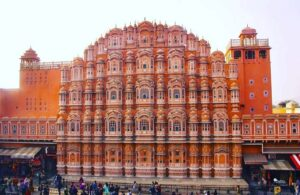Hawa Mahal - Best Places To Visit in Jaipur
