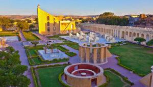 Jantar Mantar - Popular Tourist Places Jaipur
