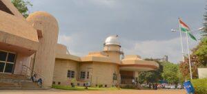 Jawaharlal Nehru Planetarium - Best tourist Places in Bangalore
