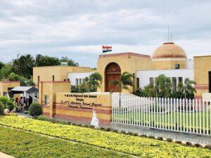 Kalam National Memorial - Best Places to Visit in Rameshwaram