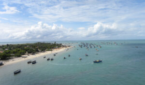 Kunthu Kal Beach - Best Places to Visit in Rameshwaram