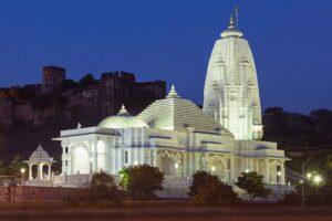 Lakshmi Narayan Temple - Popular Tourist Places Jaipur