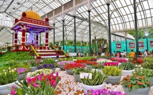 Lal Bagh Botanical Gardens - Best Places to Visit in Bangalore